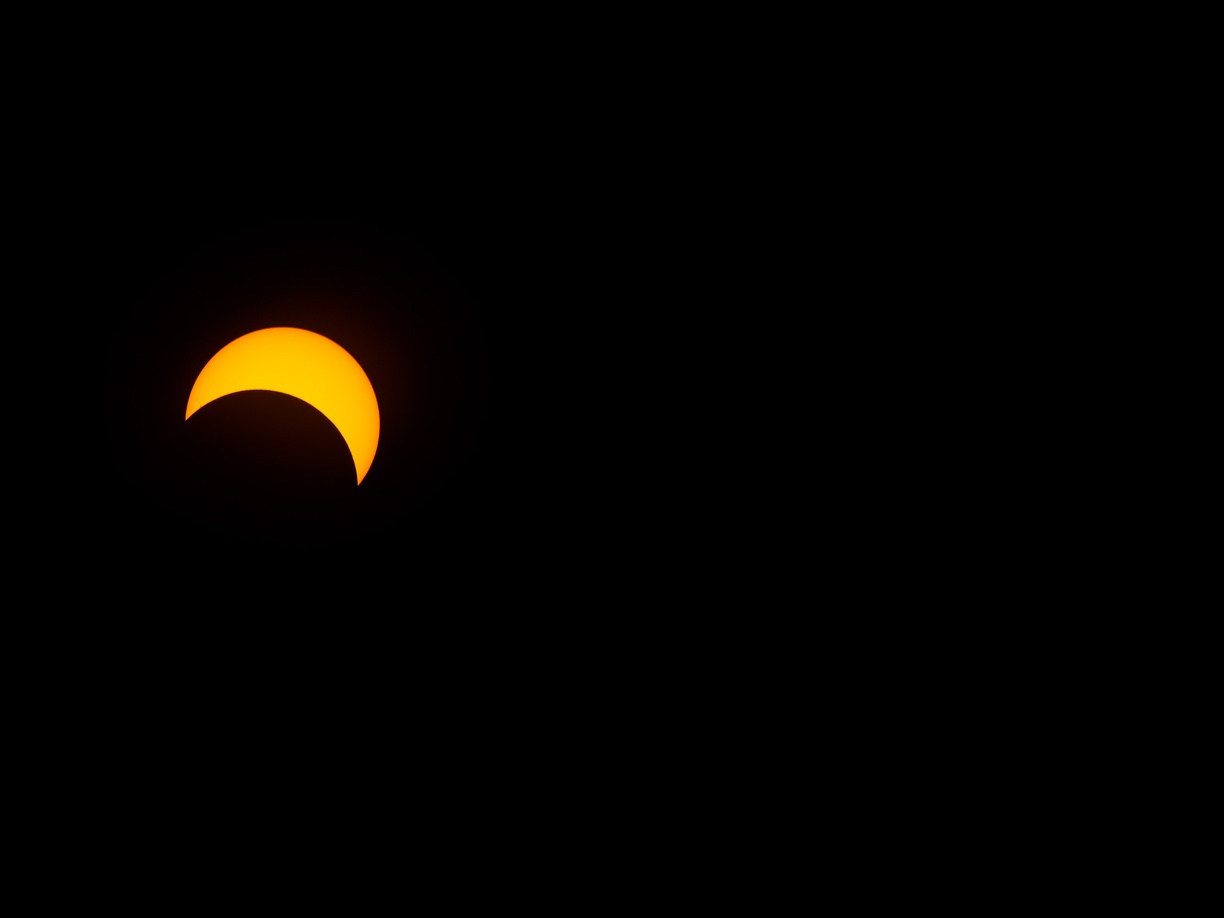 Solar Eclipse 8
